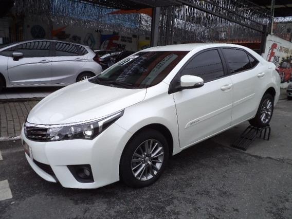 Toyota Corolla Xei Aut Completo