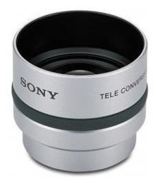 Lente Sony Para Cámara Vcl-dh1730