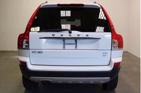 Parachoque Traseiro Volvo Xc 90 2012 Original Completo
