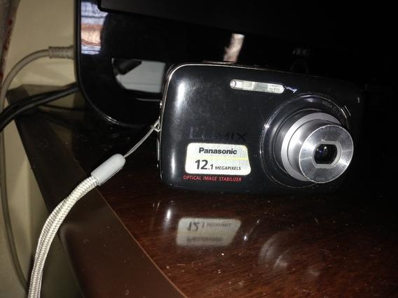 Camêra Panasonic Lumix 12.1