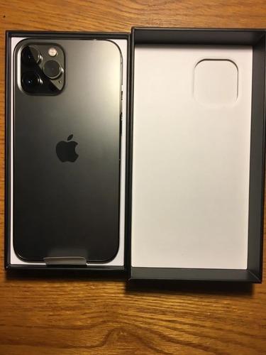Nuevo Apple iPhone 12 Pro Max Sellado Desbloqueado 256gb