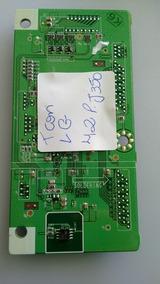 Placa T-com Tv Lg 42pj350