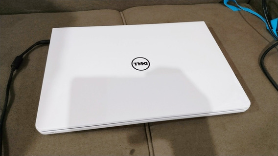 Notebook Dell Inspiron 5458 Video Dedicado 2gb E 16 Gb Ram