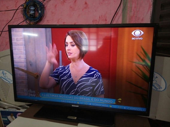 Tv Semp Toshiba Smart 39 Pol