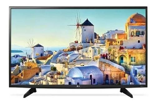 Televisor LG 49  Smart Tv Ultra Hd,4k Sellado