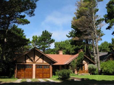 Alquiler Casa En Pinamar, Barrio Golf Viejo - Dueño Directo