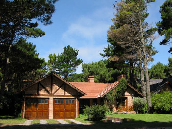 Venta / Alquiler - Casa Pinamar -golf Viejo- Dueño Directo