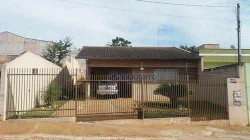 Imagem 1 de 16 de Casa À Venda, 86 M² Por R$ 225.000,00 - Leblon - Londrina/pr - Ca2212