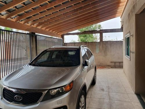 Imagem 1 de 5 de Kia Sorento 2011 3.5 V6 Ex 7l 4x2 Aut. 5p
