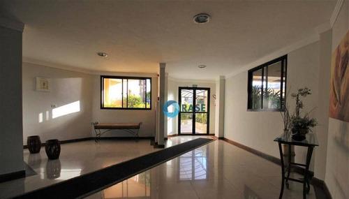 Apartamento, 53 M² - Venda Por R$ 255.000,00 Ou Aluguel Por R$ 2.000,00/mês - Jardim Morro Verde - São Paulo/sp - Ap9471