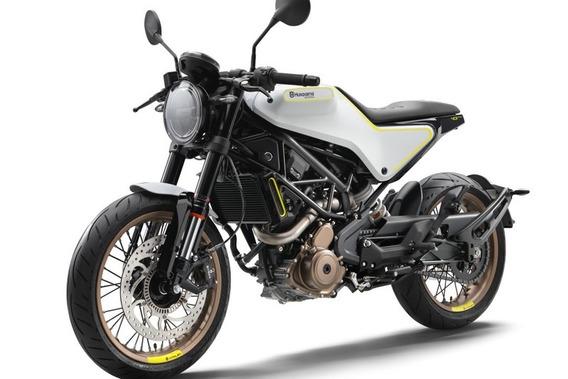 Husqvarna Vitpilen 401 2019 (no Ktm 390 No Yamaha No Honda)