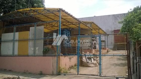 Rua Marechal Deodoro, Centro, Ibitinga - 266953