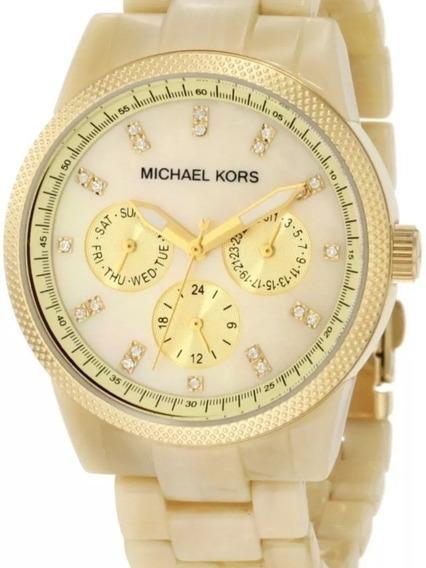 Relógio Michael Kors Mk 5039 Original C/ Caixa Mk