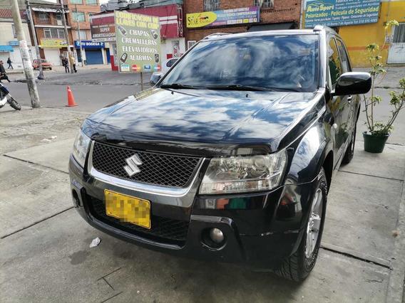 Suzuki Grand Vitara Camioneta