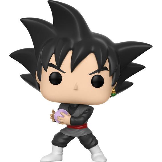 Funko Pop! Animation: Dragon Ball Super - Goku Black Collect