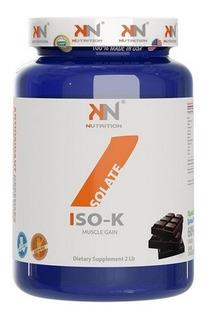 Iso-k Kn Nutrition 900g Importado.