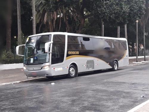 Busscar Scania K124 340 Cv