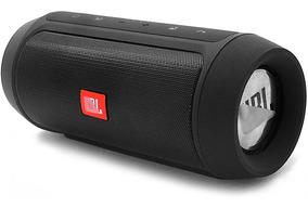 Caixinha De Som Charge 2 + Bluetooth Mp3 - Mega Promoção