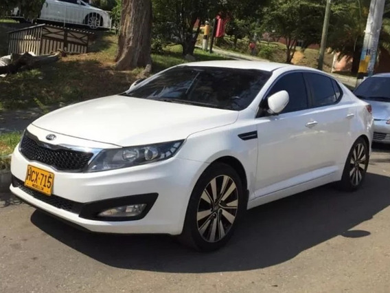 Kia Optima Ex 2.0 L