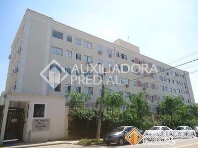 Apartamento - Protasio Alves - Ref: 247343 - L-247343