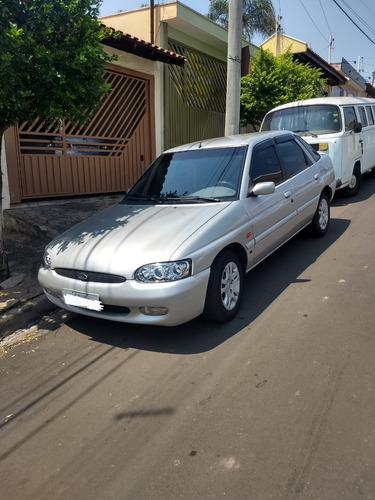 Ford Escort 2000 1.6 Gl 5p Hatch
