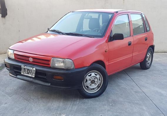 Suzuki Alto Maruti 1.0 Gl Nafta