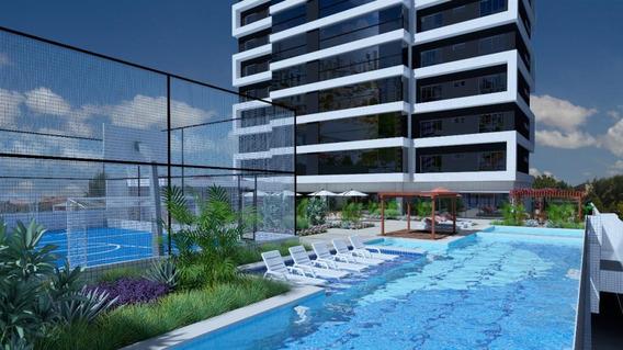 Apartamento Com 4 Dormitório(s) Localizado(a) No Bairro Lagoa Nova Em Natal / Natal - 368
