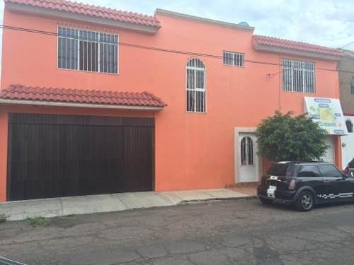 Casa En Venta Col Burocrata Durango