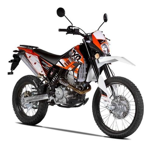 Corven Txr 250 X 0km Enduro Txr250x