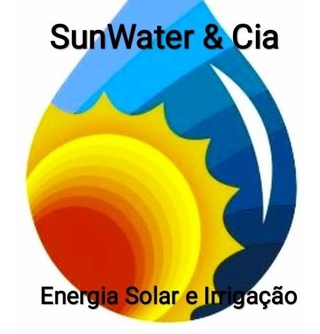 Terceirização De Instalação De Sistemas De Energia Solar