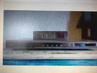 Vendo Reproductor Dvd Bluesky 681