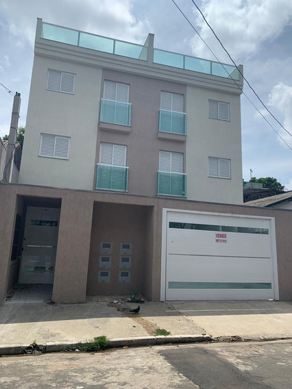 Apartamento 2 Dormitório 1 Vagas De Garagem