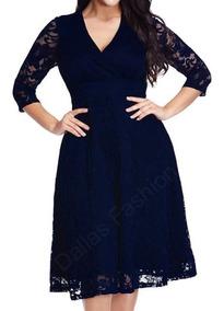 3bb224e873f4 Vestido Plus Size - Vestidos Femeninos com o Melhores Preços no ...