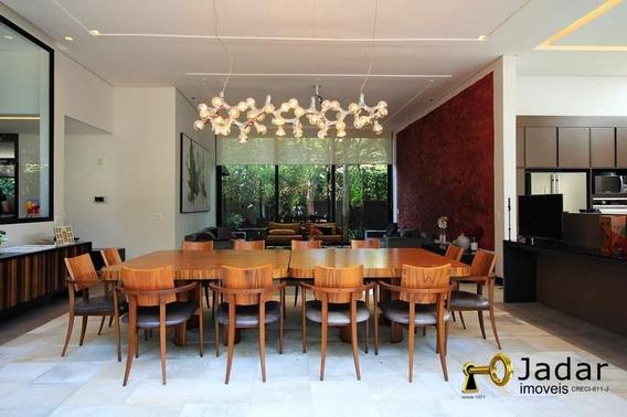 Perfeita Casa No Alto De Pinheiros - V-jdr4864
