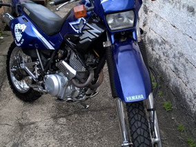 Yamaha Xt 600 E 2001