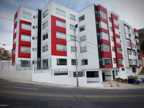 Departamento Suite En Edificio Inteligente Ambato