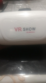 Lentes De Realidad Virtual Vr Show Dlb5dai
