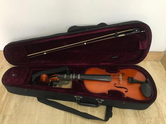 Violin Marca Hoffer 3/4