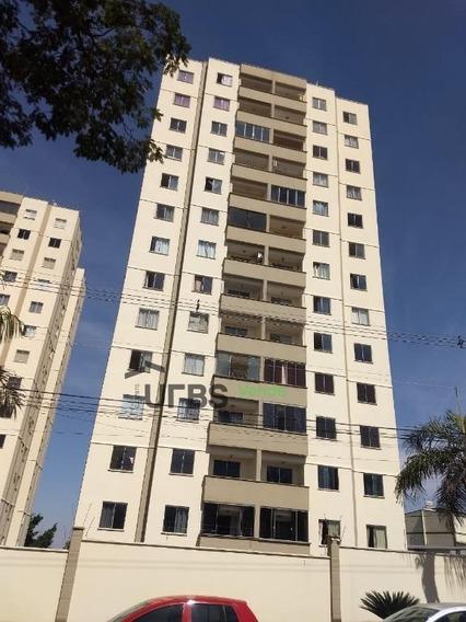 Apartamento Com 3 Dormitórios À Venda, 70 M² Por R$ 210.000 - Jardim Bela Vista - Aparecida De Goiânia/go - Ap2778