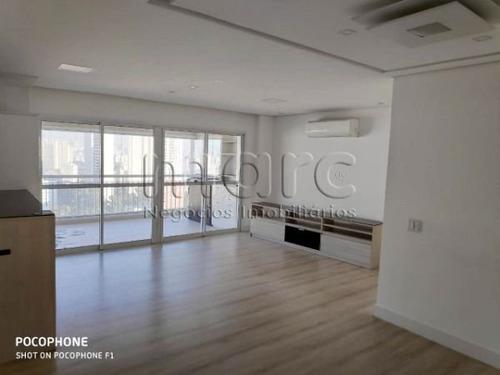 Imagem 1 de 15 de Apartamento - Cambuci - Ref: 126814 - V-126814