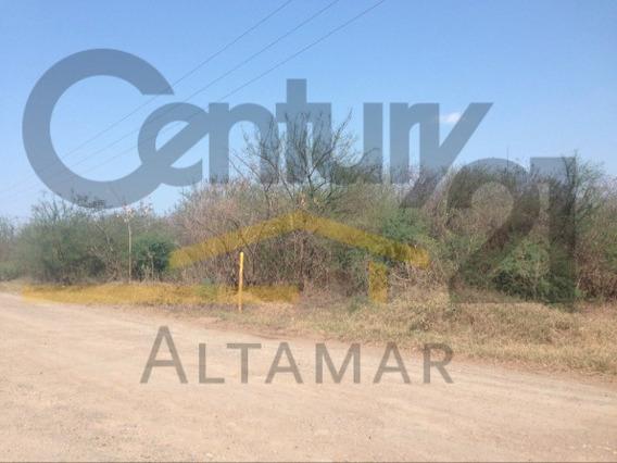Terreno Industrial En Venta, Villa Altamira, Altamira, Tamaulipas.