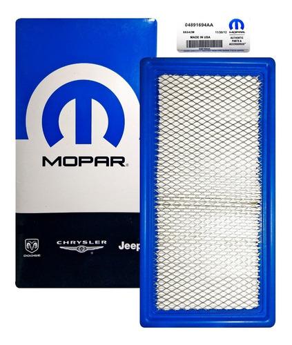 Filtro Aire Motor Caliber Compass 2006 2007 2008 2009 Mopar