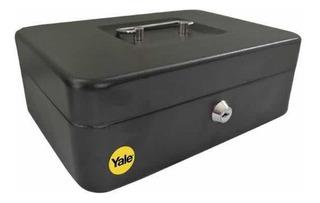 Caja Menor De Seguridad Yale