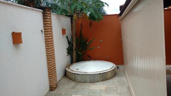 Casa Residencial Para Locação, Jardim Maracanã, São José Do Rio Preto. - Ca1320
