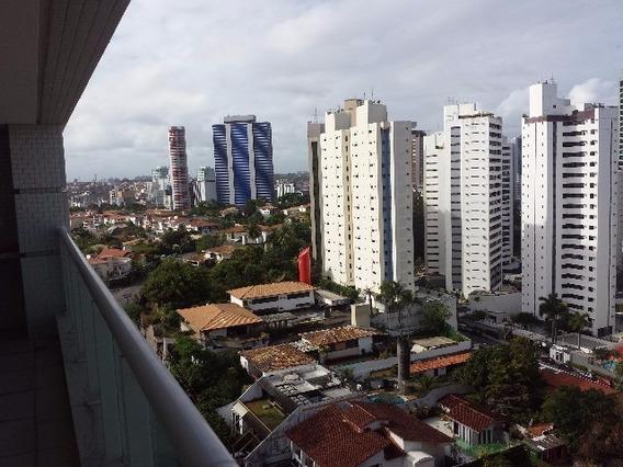 Apartamento A Venda No Caminho Das Arvores Nascente 3 Suites 155m2 - Lit810 - 4928666