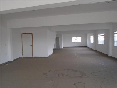 Salão Para Alugar, 150 M² Por R$ 2.000,00 - Sapopemba - São Paulo/sp - Sl0121