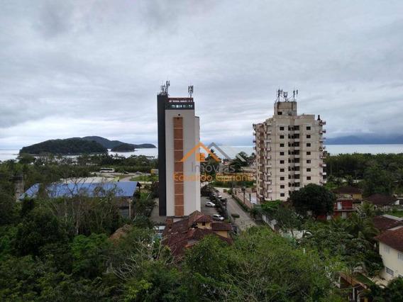 Apartamento Com 2 Dormitórios À Venda, 55 M² Por R$ 250.000,00 - Massaguaçu - Caraguatatuba/sp - Ap0213