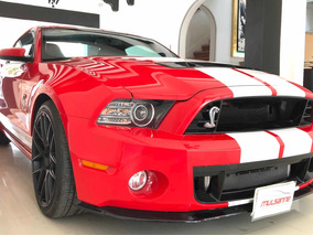 Ford Mustang 5.8l Shelby Coupe Mt 2014