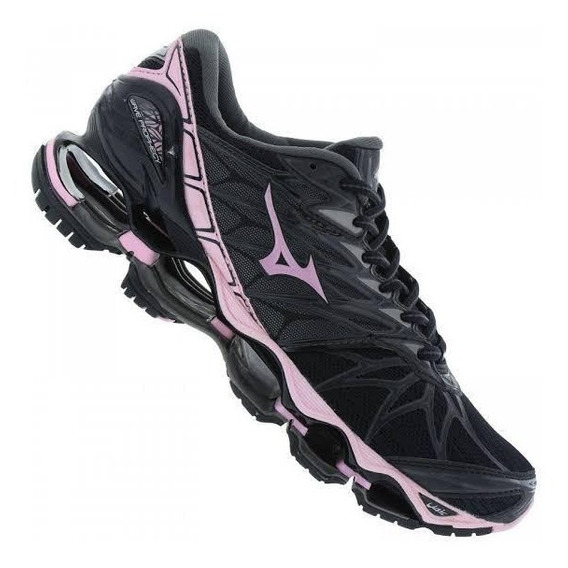 Mizuno Wave Prophecy 7 Original -todas As Cores