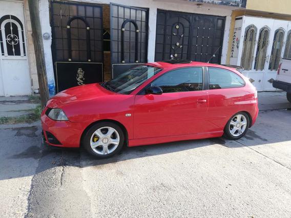 Seat Ibiza 2007 Estandar